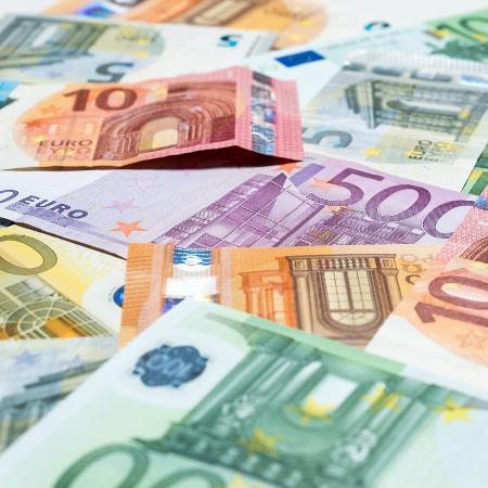 A inflação excluindo custos de alimentos e energia, indicador observado pelo BCE, avançou a 1,4% de 0,4% - Getty Images/iStockphoto