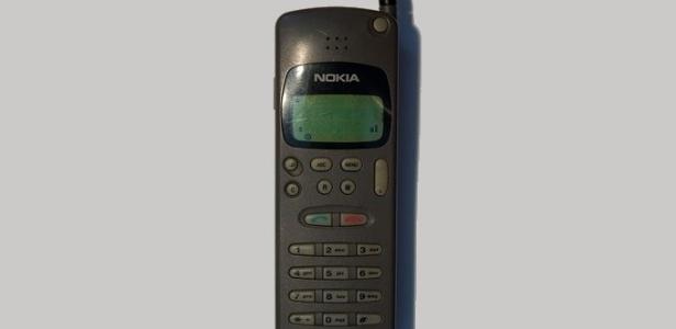 Nokia 2010 pode ser o próximo relançamento da companhia