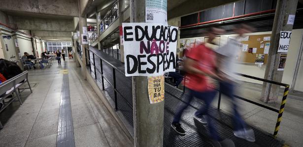Após Cortes Na Educação, Governo Bolsonaro Enfrenta Hoje