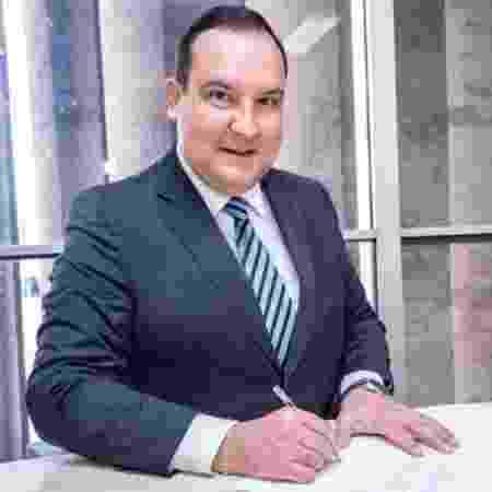 O delegado da Polícia Federal (PF) Marcelo Augusto Xavier da Silva, novo presidente da Funai - Funai/Ascom