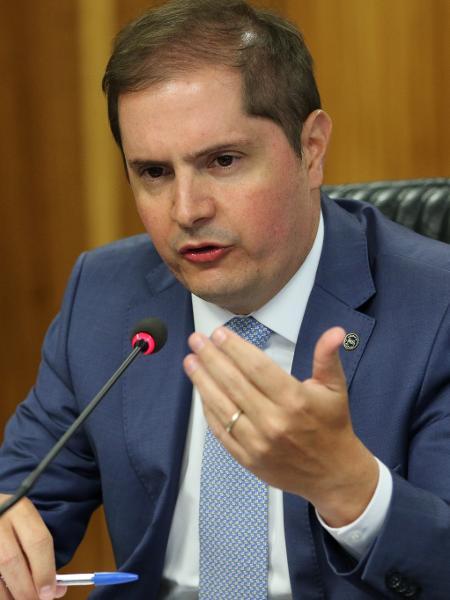 Bianco evitou fazer uma projeção sobre o impacto dessas medidas de distanciamento social sobre o Caged - Fabio Rodrigues Pozzebom/Agência Brasil