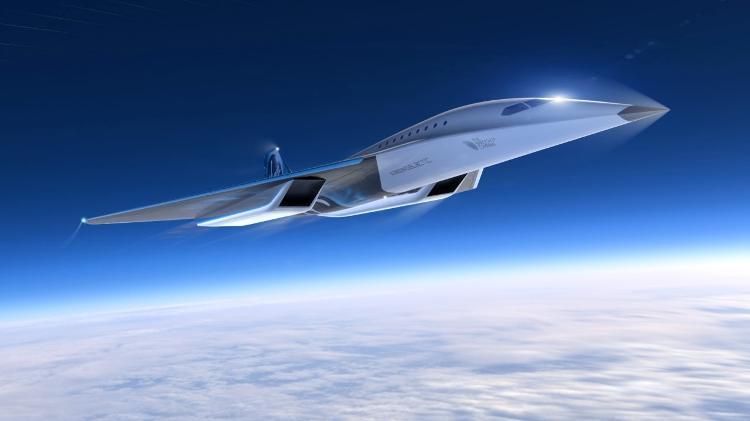 A capacidade será de apenas nove a 19 passageiros, voando a mais de 60.000 pés de altitude - Press release - Press release