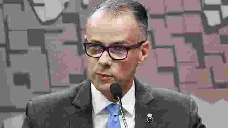 Antônio Barra, presidente da Anvisa - Agência Senado/Leopoldo Silva - Agência Senado/Leopoldo Silva