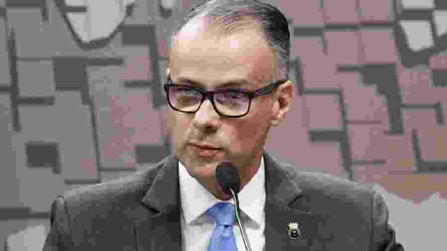 Antonio Barra, presidente da Anvisa, não quis precisar um mês para isso - Agência Senado/Leopoldo Silva