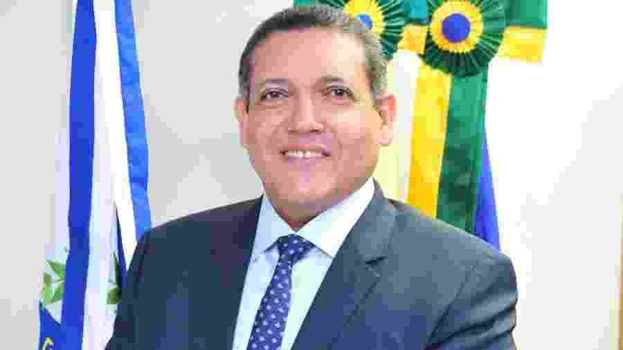 Vice-presidente do TRF1, desembargador federal Kassio Nunes Marques - Samuel Figueira/TRF 1ª Região