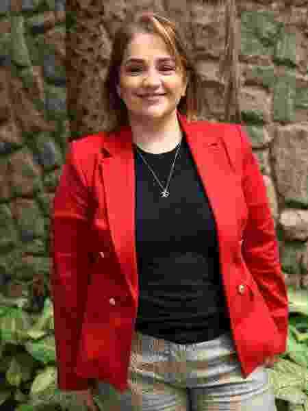 Luciana Almeida, diretora de gente e gestão da Estapar - Divulgação/Estapar - Divulgação/Estapar