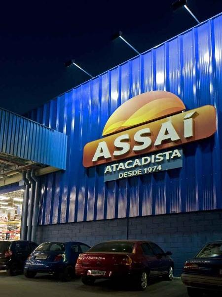 Assaí Atacadista: antigo braço de atacado do Grupo Pão de Açúcar trouxe resultados consistentes - Divulgação