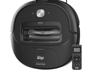 Aspirador robô WSmart - Divulgação - Divulgação