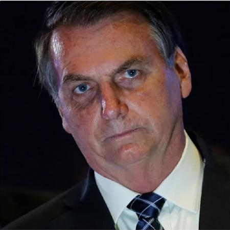 Presidente Jair Bolsonaro pode ser alvo de processo de impeachment se Orçamento for aprovado sem cortes, dizem economistas - Adriano Machado/Reuters