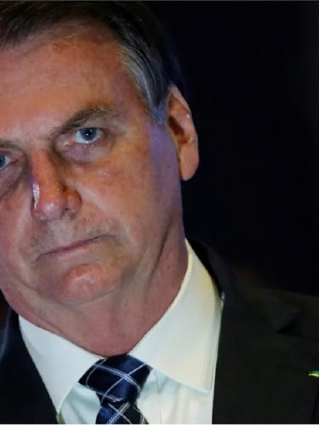 Presidente Jair Bolsonaro - Adriano Machado/Reuters