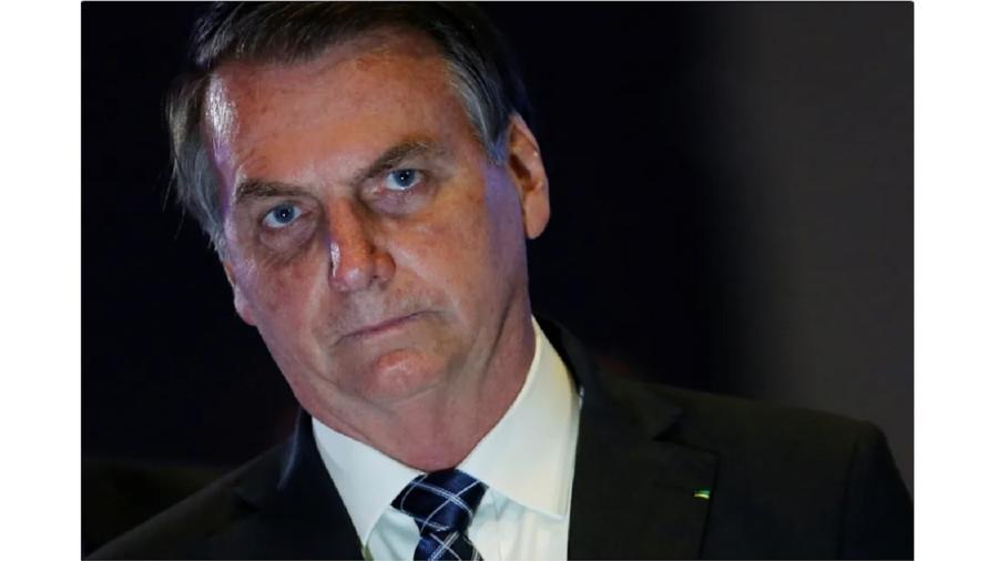 Empresários vão pedir reformas e vacina a Bolsonaro - Adriano Machado/Reuters