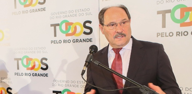 Governador Ivo Sartori já disse que deseja aderir ao regime de recuperação fiscal