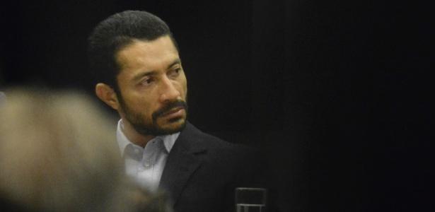 Baiano ficou quase um ano detido e deixou a prisão após fechar acordo de delação