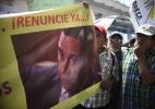 Opinião: História da Guatemala serve de alerta para consequências da desigualdade - Johan Ordonez/AFP