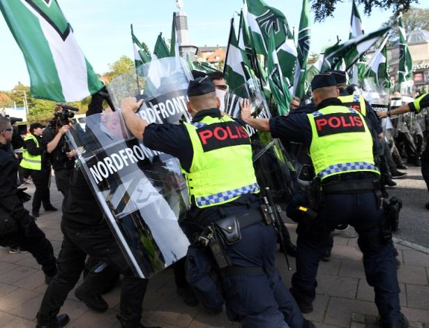Fredrik Sandberg/TT News Agency/Reuters