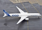Airbus avalia tecnologias para criar aviões com apenas um piloto - Divulgação