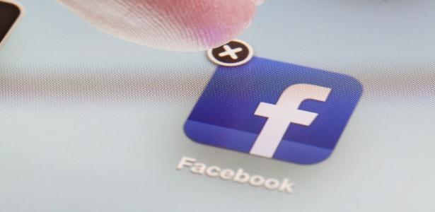 Facebook está perdendo espaço entre os mais jovens