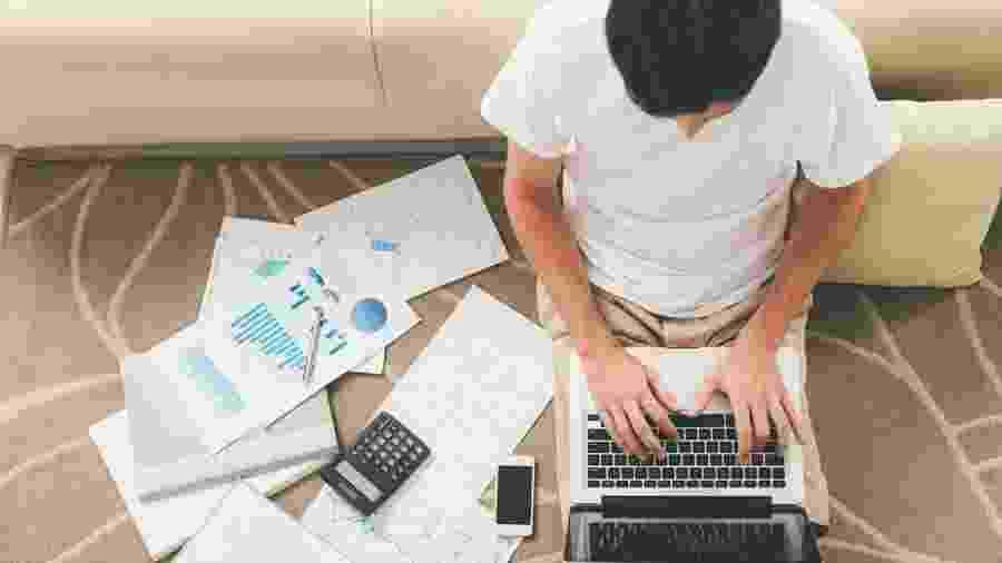 Aplicativos ajudam na organização, nas contas e na otimização do tempo - DragonImages/Getty Images/iStockphoto