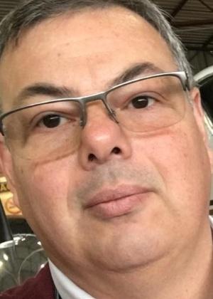 Antonio Traversi, piloto do avião que explodiu em pouso no Campo de Marte - Reprodução/Facebook