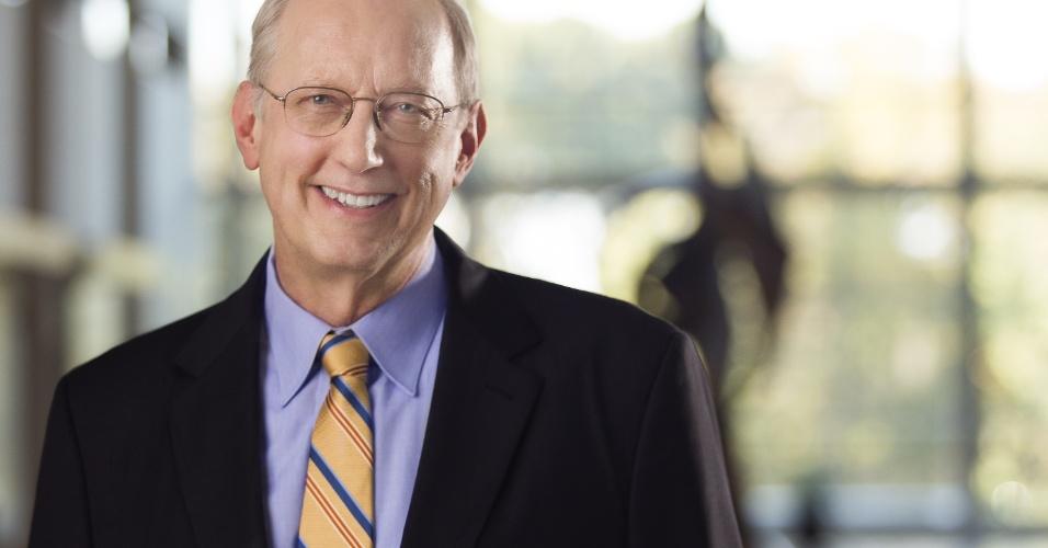 John Sall é fundador do SAS Institute, pioneira em software para analisar grandes bases de dados, o chamado 'Big Data'. Sua fortuna é avaliada em US$ 4,2 bilhões.