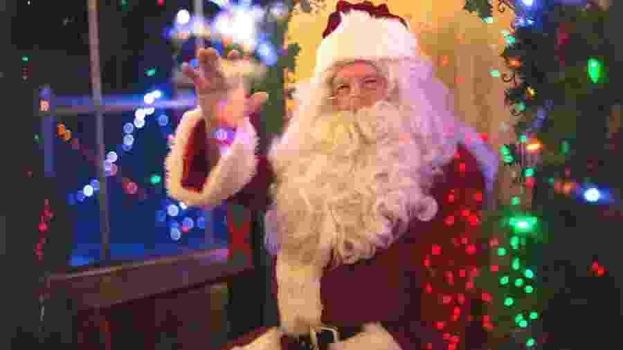 Na Europa assolada pela covid, até Papai Noel terá que manter distância - Unsplash