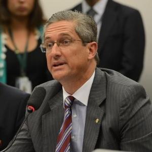 Rogério Rosso é o presidente da comissão de impeachment