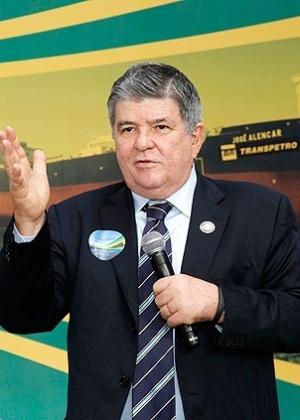 Sérgio Machado, ex-presidente da Transpetro, cuja delação premiada foi homologada pela Justiça