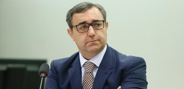 Marcelo Nobre atua como advogado de Eduardo Cunha em seu processo de cassação