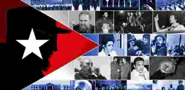 Ex-presidente comandou Cuba por quase cinco décadas - BBC