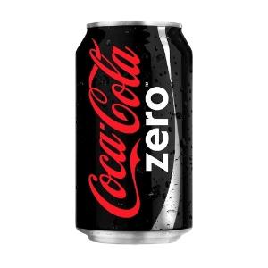 Coca-Cola zero terá nova receita
