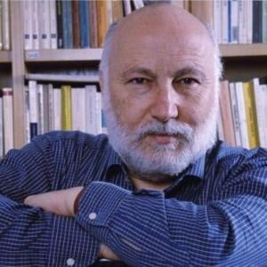 O sociólogo italiano Domenico de Masi