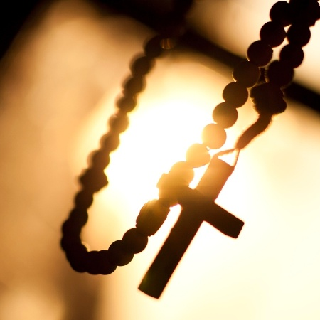 Do total, 53 padres acusados de abuso já morreram - Getty Images/iStockphoto