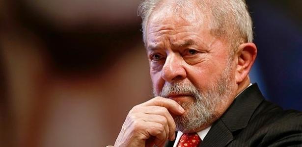 Julgamento da apelação do ex-presidente Lula será realizado em 24 de janeiro