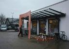 Morte de menina coloca política de imigração da Alemanha em julgamento (Foto: Dmitry Kostyukov/The New York Times)