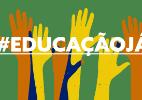 Educação: uma prioridade nacional - Divulgação/Assessoria Priscila Cruz