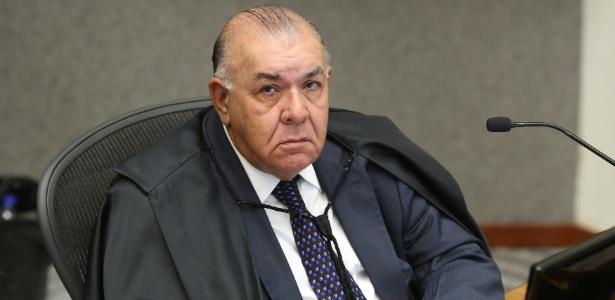 TSE diz que o ministro Mussi negou liminar que impediria Bolsonaro de usar o WhatsApp - Sérgio Lima/STJ