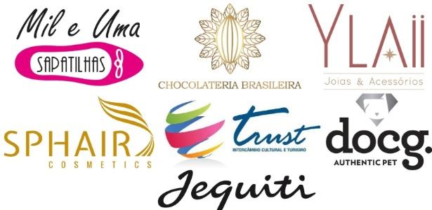 Negócios com investimentos de R$ 139 a R$ 3.500 logos