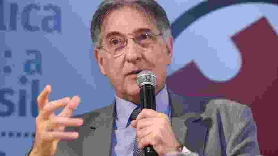 Pimentel foi condenado a 10 anos e 6 meses de prisão - MARCELO FONSECA/ESTADÃO CONTEÚDO