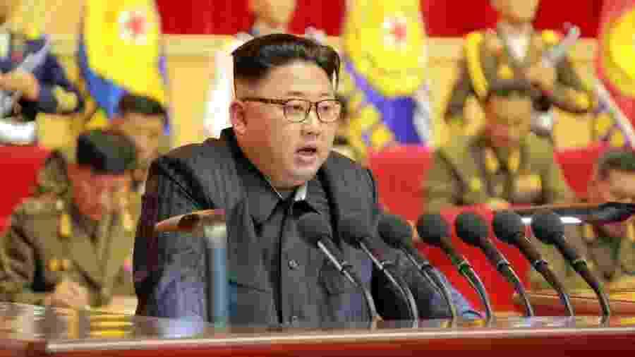 Kim Jong-un  - KCNA