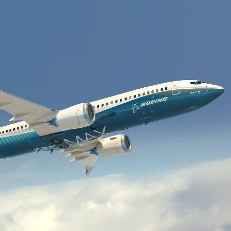Boeing 737 Max estava impedido de voar por causa de dois acidentes fatais - Divulgação