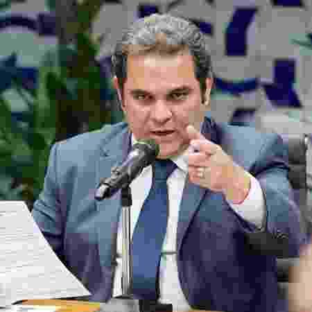 O deputado José Priante presidirá comissão sobre pensão de militares - Will Shutter/Câmara dos Deputados