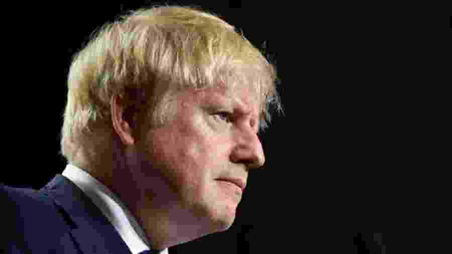 """Johnson diz que a medida visa a limpar agenda legislativa e não ter que esperar o Brexit para fazer o país """"avançar"""" - Getty Images"""
