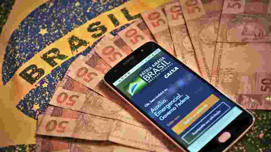 Valor das próximas prestações, no entanto, seria menor que os atuais R$ 600 - Saulo Ângelo/Futura Press/Estadão Conteúdo