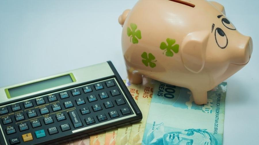 Carga tributária no país equivale a cerca de 33% do PIB - Getty Images
