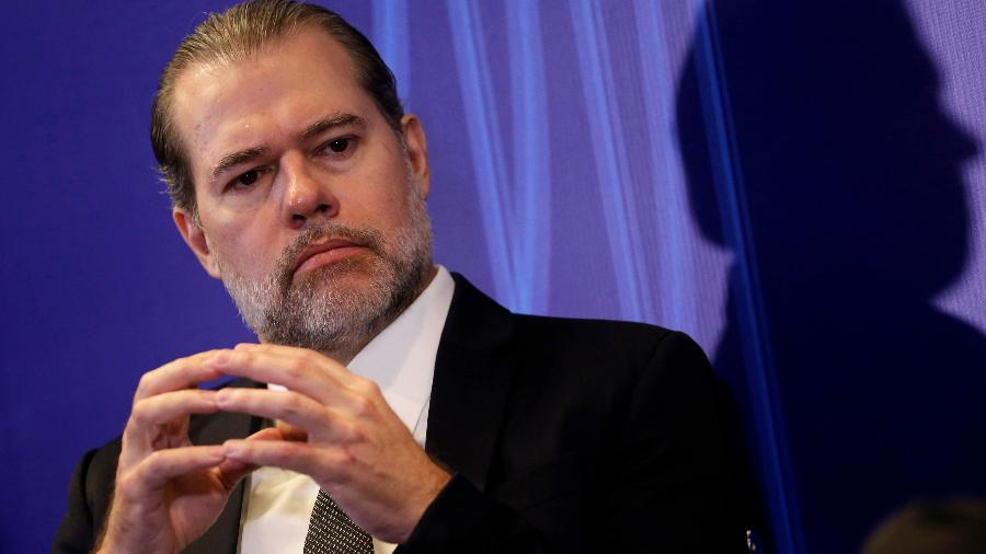 Dias Toffoli concedeu liminar que suspende a possibilidade de prolongar a vigência de patentes farmacêuticas no Brasil - Divulgação