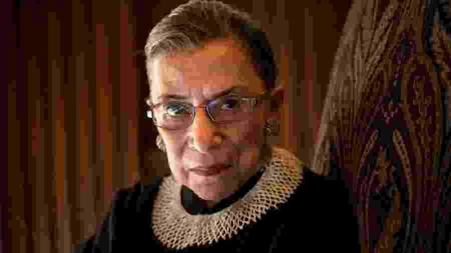 Ruth Bader Ginsburg morreu na sexta-feira (18), aos 87 anos; nos Estados Unidos, os juízes da Suprema Corte têm cargo vitalício - The Washington Post