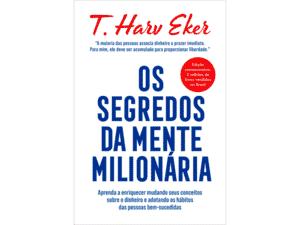Os Segredos da Mente Milionária - T. Harv Eker - Amazon - Amazon