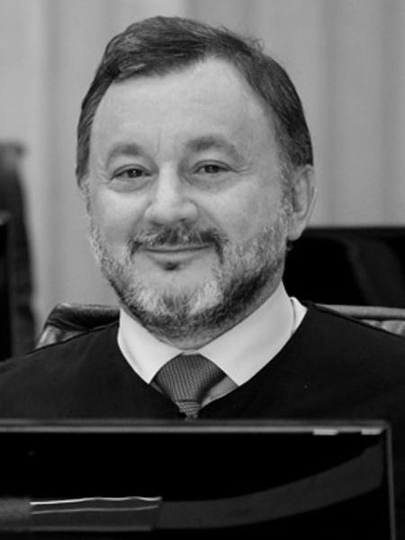 Ministro do TST Walmir Oliveira da Costa morreu aos 63 anos vítima de covid-19 - Divulgação/TST
