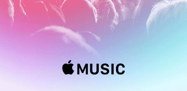 apple music - Reprodução - Reprodução