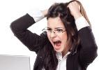 É possível ser feliz em um cenário estressante? - iStock/Getty Images